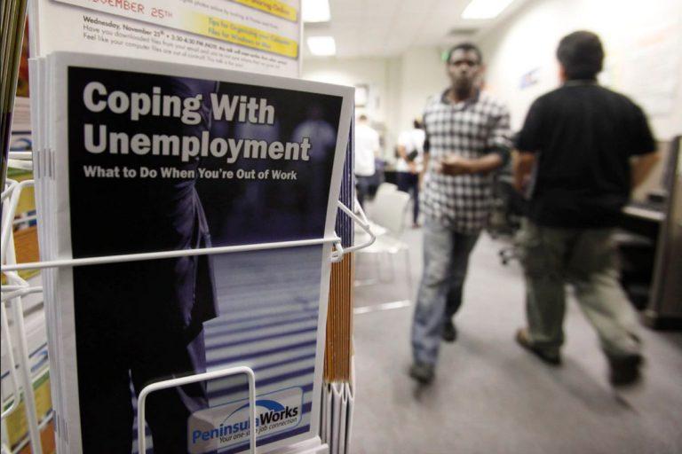 beneficios de desempleo