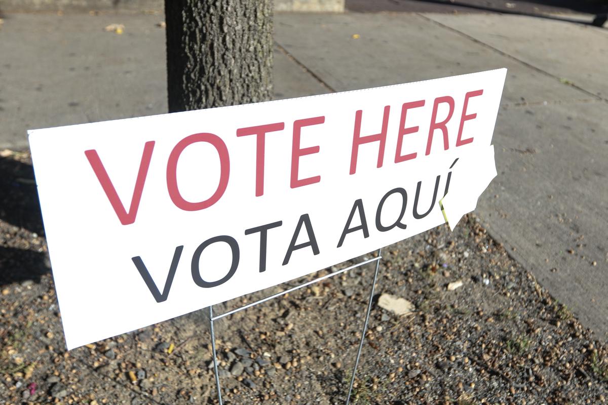 kensington voting guide