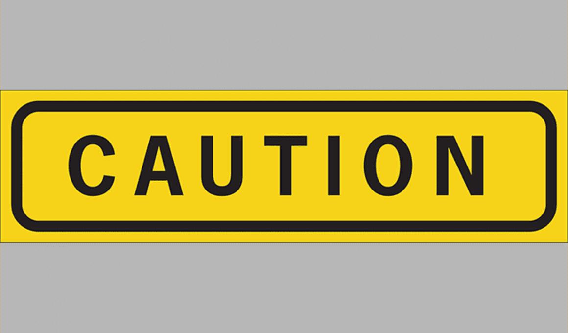 drew watson caution