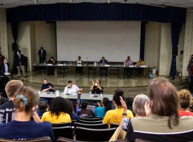 kensington city council hearing
